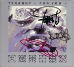 Front 242 - Tyranny >For You<  (CD, Limited Edition, Digipak )