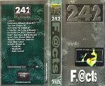 Front 242 - F.@cts