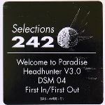 Front 242 - Selections 242