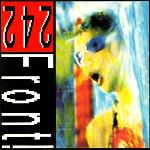 Front 242 - Never Stop!