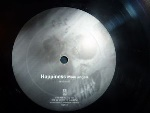 Front 242 - Happiness (More Angels) / Speed Angels  (Vinyl, 12 Promo )