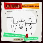 Anneke Van Giersbergen - De Beer Die Geen Beer Was  (CD, Album)