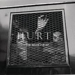 Hurts - The Belle Vue