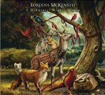 Loreena McKennit - A Midwinter Night's Dream  (CD, Album)