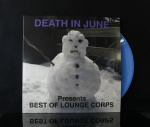 Death In June - Best Of Lounge Corps