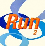 New Order - Run 2 (single