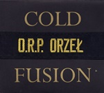 Cold Fusion - ORP Orzeł  (CD, Album )