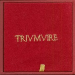Cold Fusion - Triumvire  (CD, Album, Limited Edition)