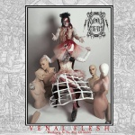 Venal Flesh - Worshiping At The Altar Of Artifice
