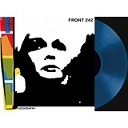 Front 242 - Geography + CD (LP)