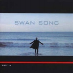 The Mission - Swan Song