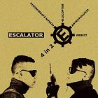 Escalator - 4 in 2 (2CD)