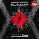 Various Artists - Electrostorm Vol.8