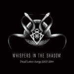 Whispers In The Shadow - Dead Letter Songs 2007-2014