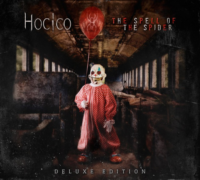 Hocico - The Spell Of The Spider