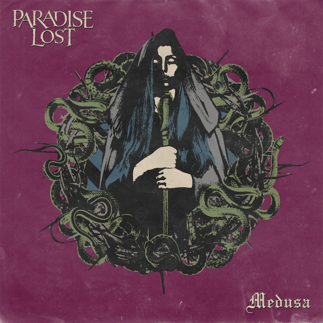 Paradise Lost - Medusa (CD)