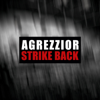 Agrezzior - Strike Back (CD)