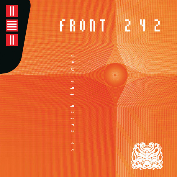 Front 242 - Catch The Men ( 13 × File, Album )