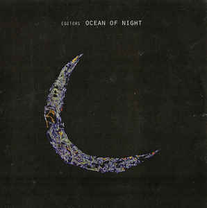 Editors - Ocean Of Night (CDS)