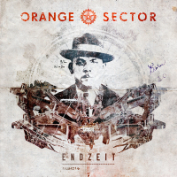 Orange Sector - Endzeit (2CD)