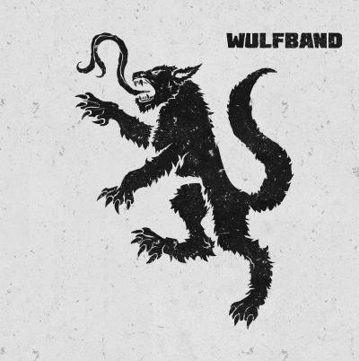 Wulfband - Revolter (CD)