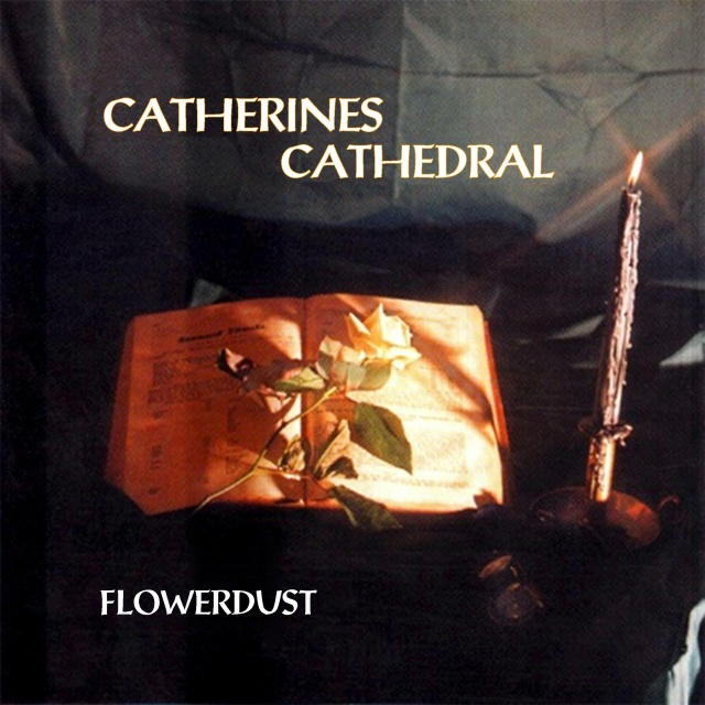 Catherines Cathedral - Flowerdust (CD)