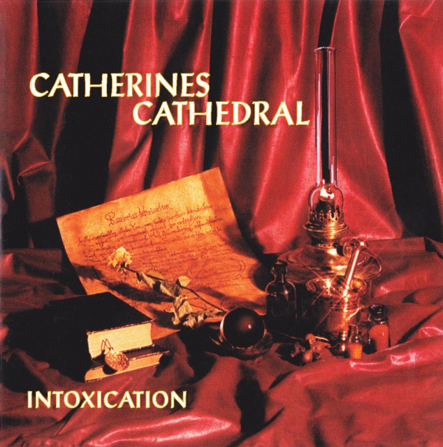Catherines Cathedral - Intoxication