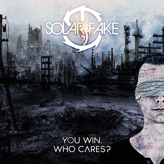 Solar Fake - You Win. Who Cares? (2CD)