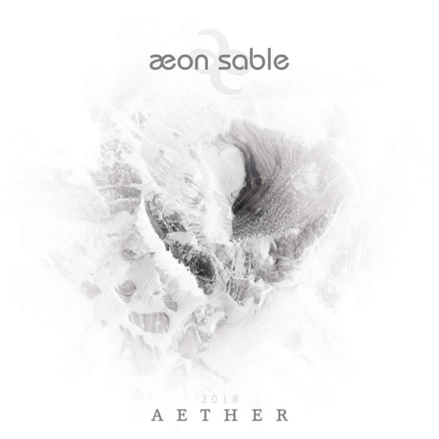 Aeon Sable - Aether (CD)