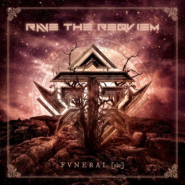 Rave The Reqviem - FVNERAL [sic] (CD)