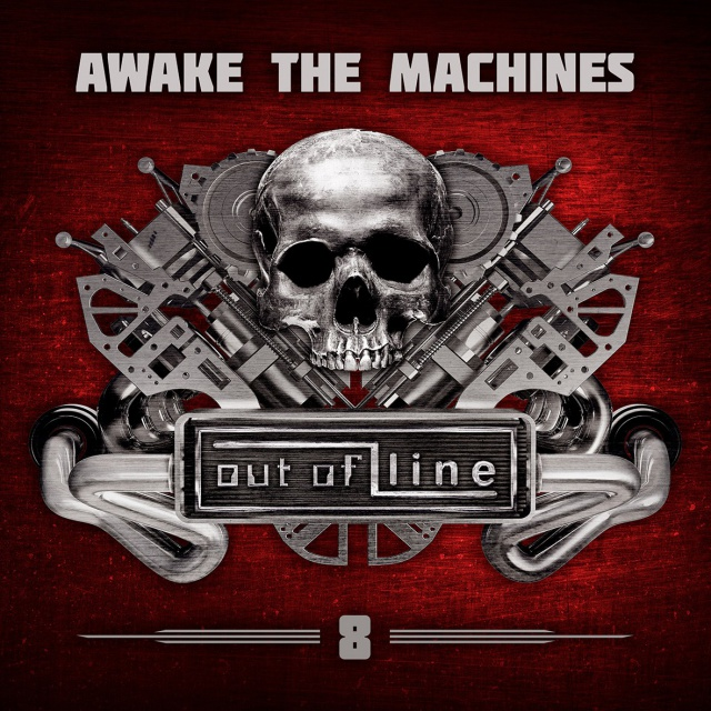 Various Artists - Awake The Machines Vol. 8 (3CD)