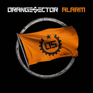 Orange Sector - Alarm