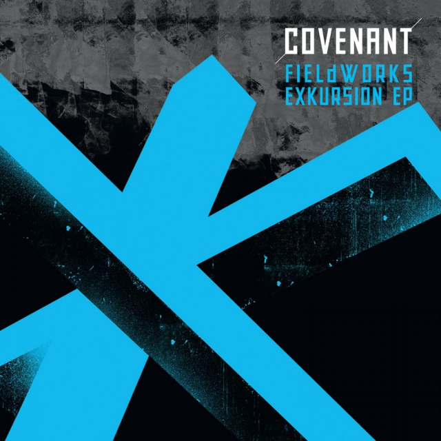 Covenant - Fieldworks Excursion