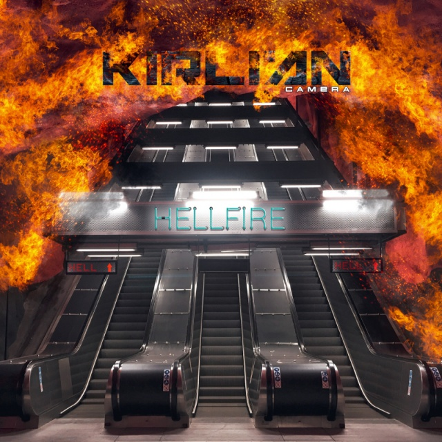 Kirlian Camera - Hellfire (CD)
