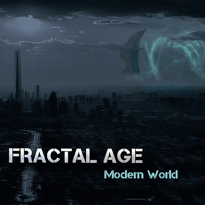 Fractal Age - Modern World (CD)