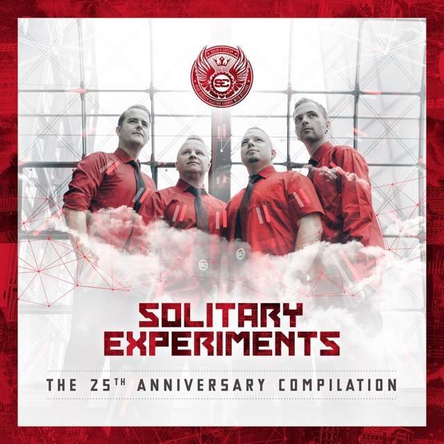 Solitary Experiments - 25th Anniversary Compilation