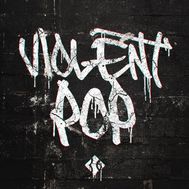 Blind Channel - Violent Pop  (CD)