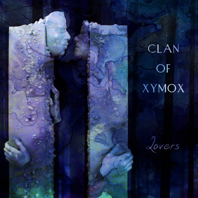 Clan of Xymox - Lovers