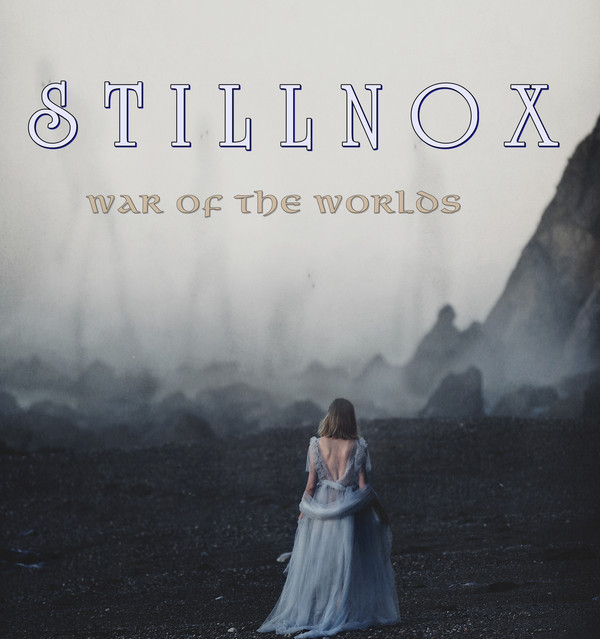STILLNOX -  War of The Worlds