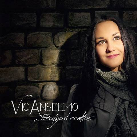 Vic Anselmo Live - Naumburg/Saale, The Black House