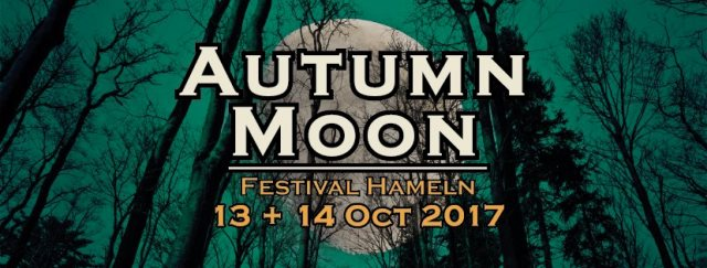 Autumn Moon Festival - Hameln, Autumn Moon