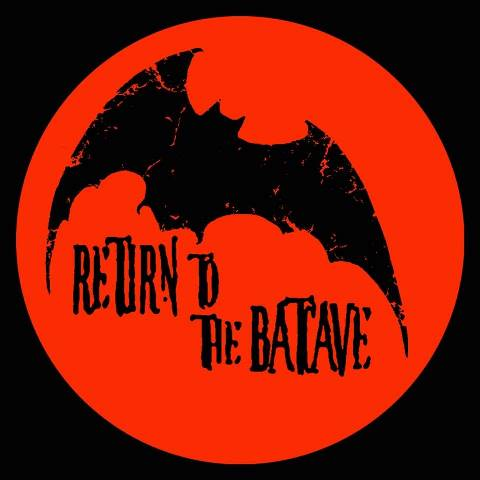 Return To The Batcave: Belgrado + Surprises - Wroclaw, Centrum Reanimacji Kultury