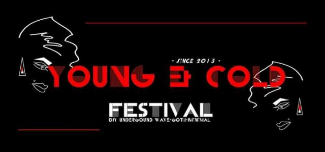 Young And Cold Festival VI - Augsburg, Augsburg