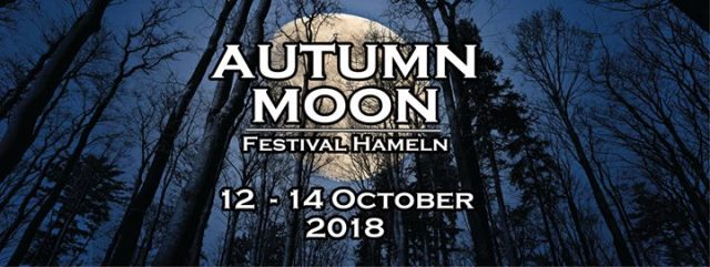 Autumn Moon Festival 2018 - Hameln, Autumn Moon