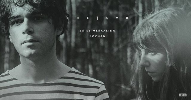 The KVB  - Poznań, Meskalina