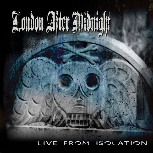 New London After Midnight album Odebrane