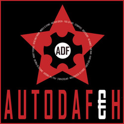 Interview with Autodafeh