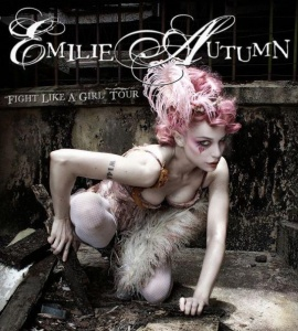 Interview with Emilie Autumn