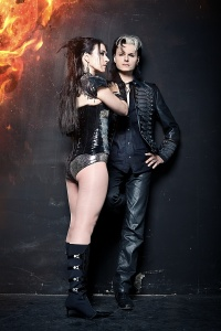 Interview with Lacrimosa