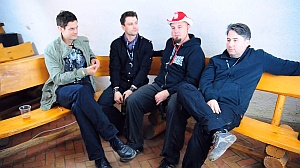 Interview with Diorama